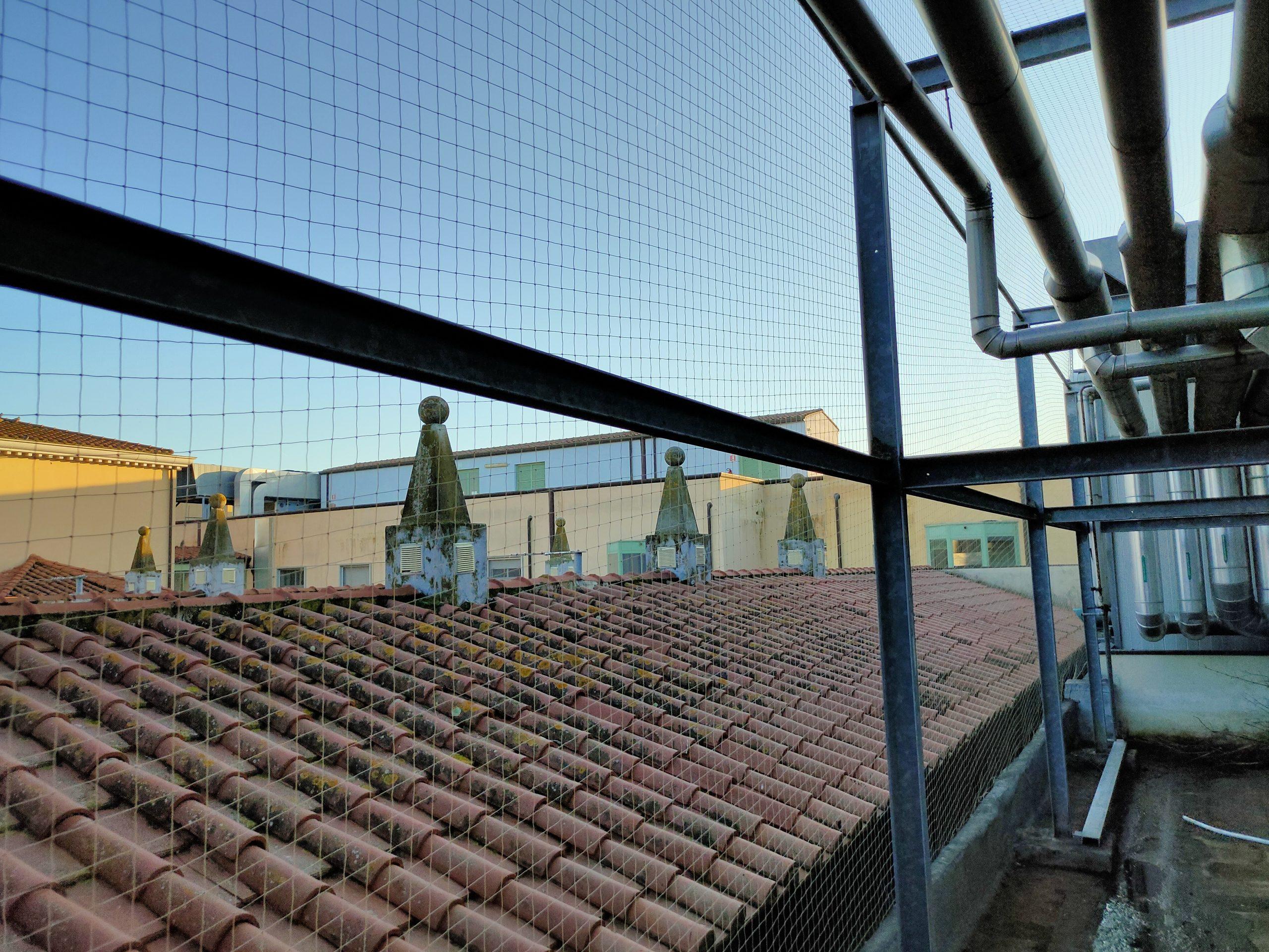 Ospedale Cisanello – Pisa
